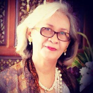 Dr. Ny. Etty. Hoesein, MLs