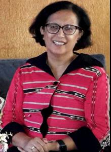 Dr. L. S. Tamaela, MA