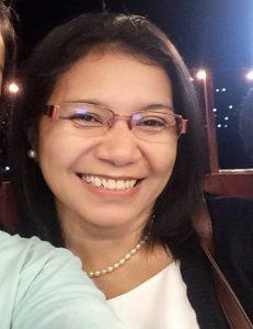 Dr. Threesje Souisa, S.Pd., M.Pd