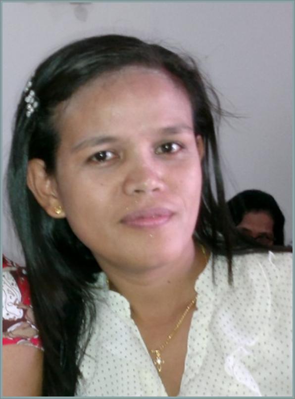 Rosina F.J. Lekawael. S.Pd., MA