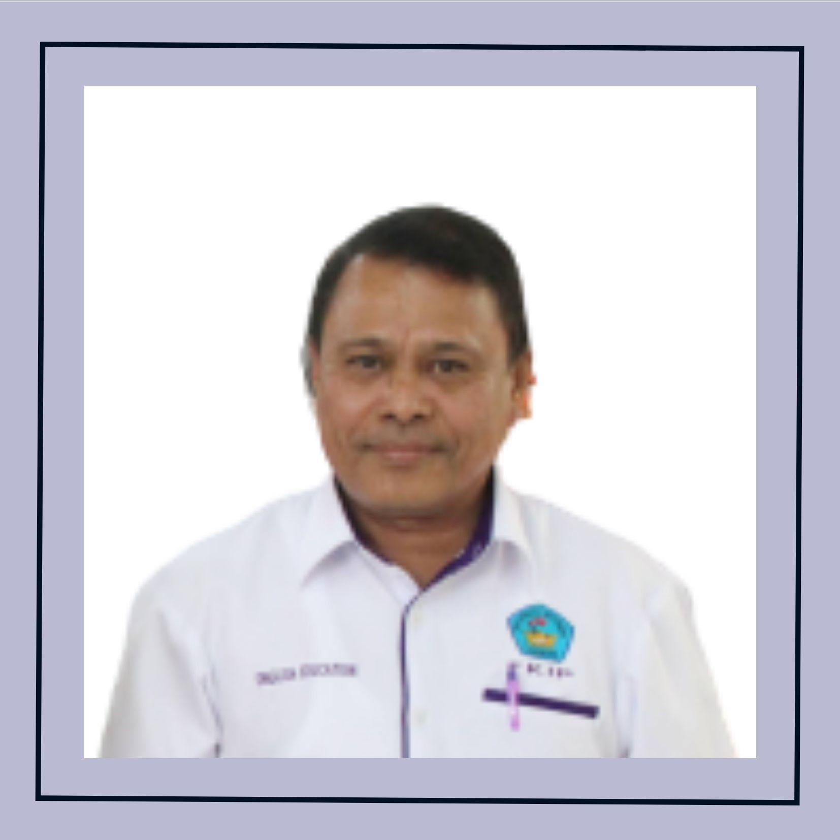 Dr. K. Anaktototy, S.Pd, MA