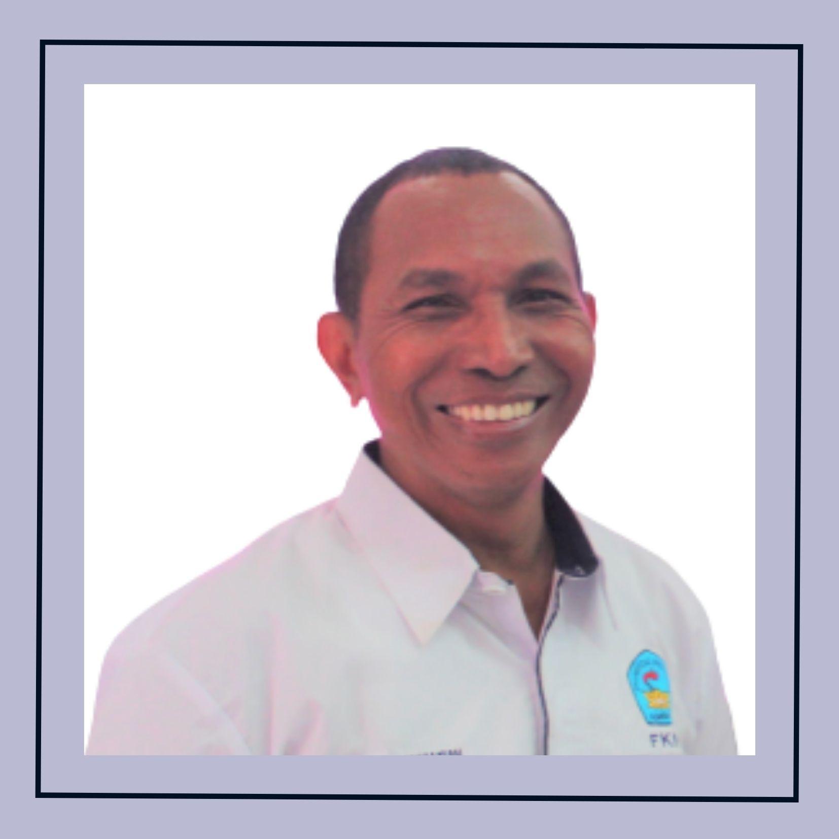 Dr. H. J. Maruanaya, S.Pd. M.Ed