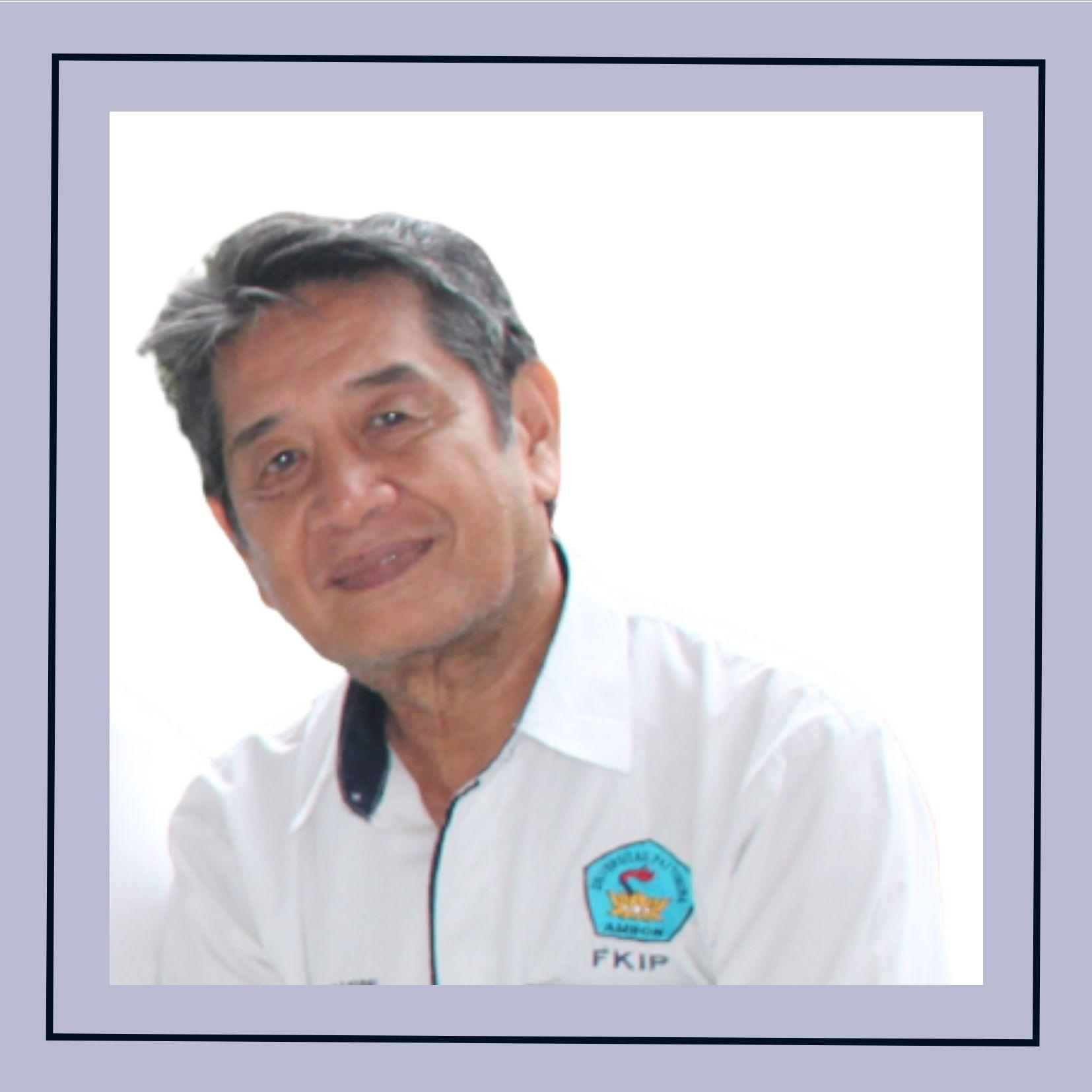 Drs. R. Manuputty, MA